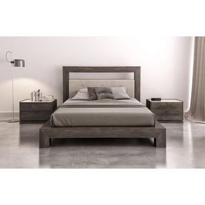 Cloe Queen Upholstered Bed