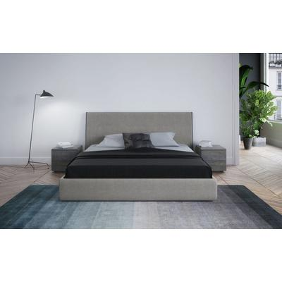 Sereno Queen Upholstered Platform Bed