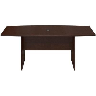 "72"" Boat Top Conference Table"
