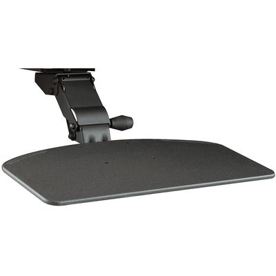 Articulating Keyboard Tray - Galaxy