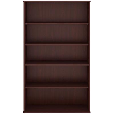 "66"" 5 Shelf Bookcase"