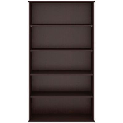 "72"" 5 Shelf Bookcase"