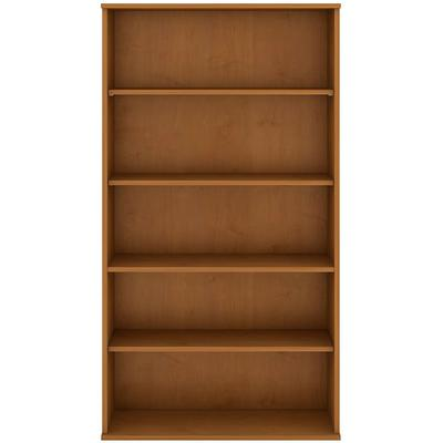 "72"" 5 Shelf Bookcase"