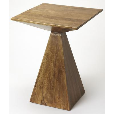 Butler Loft Titus Modern Wood End Table