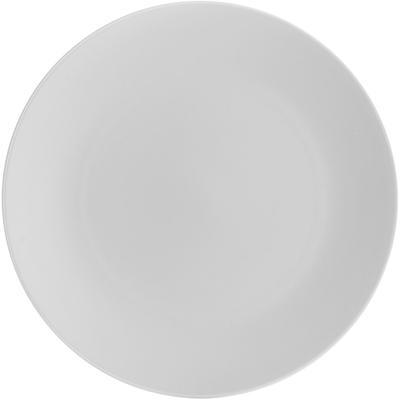 POP Dinner Plate - Chalk