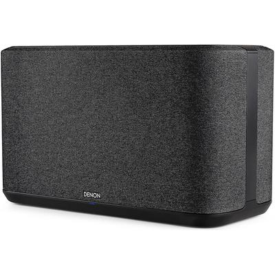 HOME350 Wireless HEOS-Enabled Speaker - Black