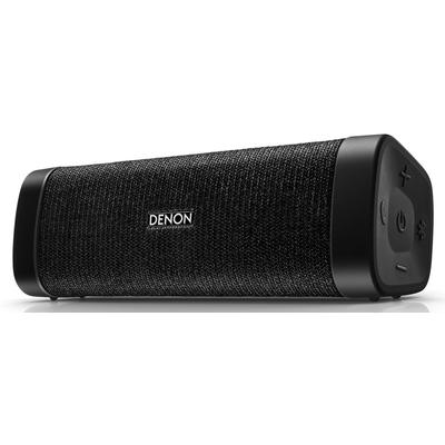 Small Portable Bluetooth Speaker - Black
