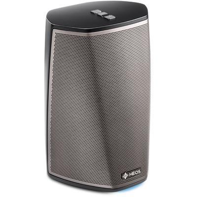 HEOS1 HS2 Wireless Network Audio Speaker - Black