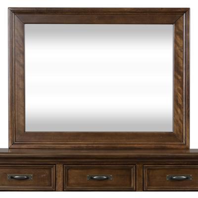 Saddlebrook Mirror