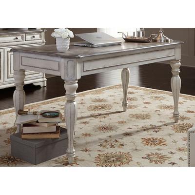 Magnolia Manor Writing Desk - Antique White