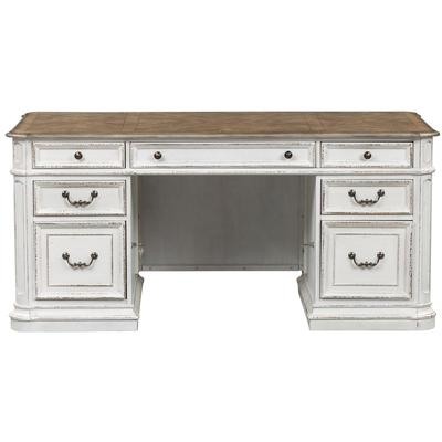 Magnolia Manor Jr. Executive Desk
