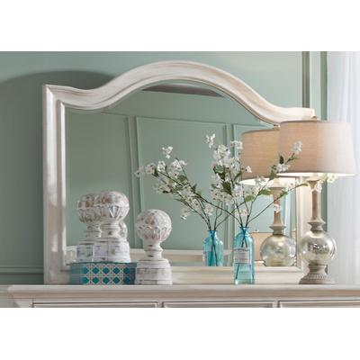 Bayside Arched Mirror