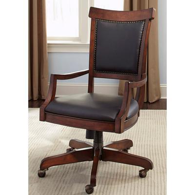 Brayton Manor Jr. Executive Desk Chair