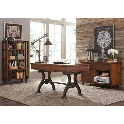 Arlington House 4-Piece Desk Set
