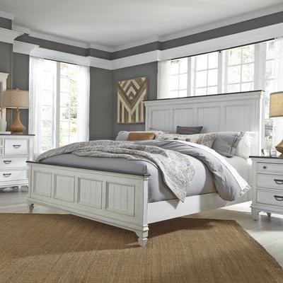 Allyson Park 4-Piece Queen Bedroom Set