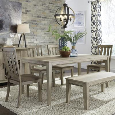 Sun Valley 6-Piece Dining Set