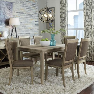 Sun Valley 7-Piece Dining Set