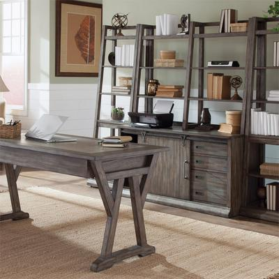 Stone Brook 5-Piece Desk