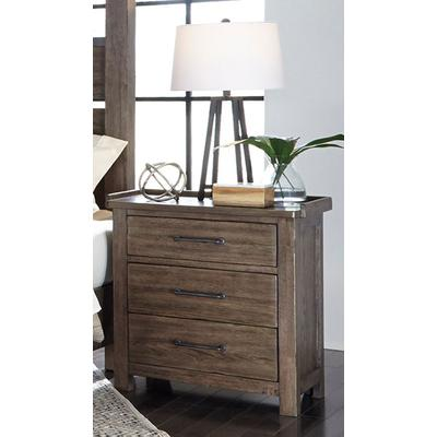 Sonoma Road Nightstand