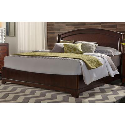 Avalon King Panel Bed