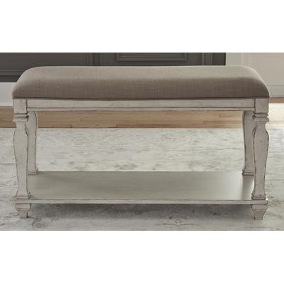 Low Country Counter Bench