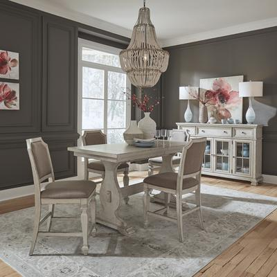 Low Country 5-Piece Gathering Table Set