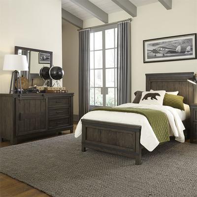 Thornwood Hills 3-Piece Twin Bedroom Set