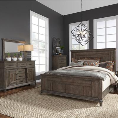 Artisan Prairie 5-Piece Queen Bedroom Set