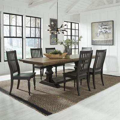 Harvest Home 7-Piece Dining Set