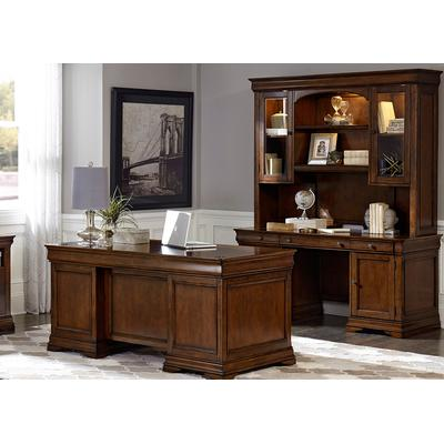 Chateau Valley 5-Piece Jr. Executive Set