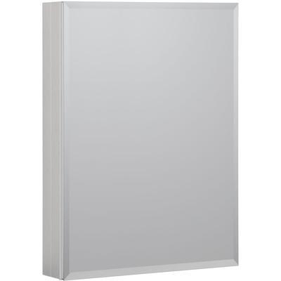 """23"""" x 30"""" Aluminum Medicine Cabinet"""