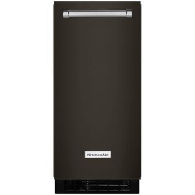 KitchenAid® 15'' Automatic Ice Maker with PrintShield™ Finish