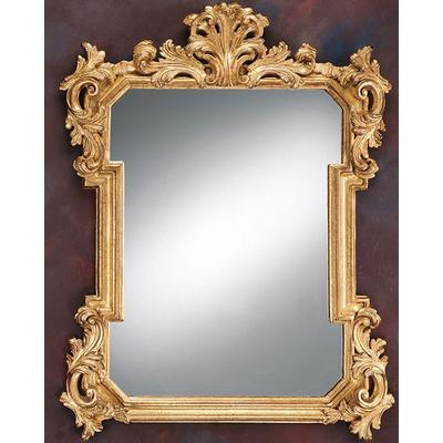 Berarda Mirror
