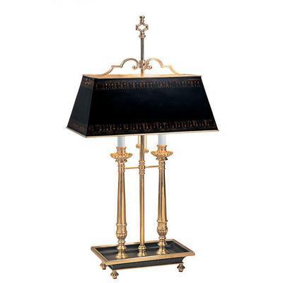 Keswick Lamp