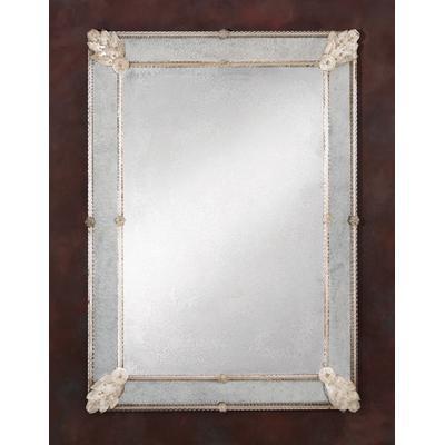 Campo Mirror