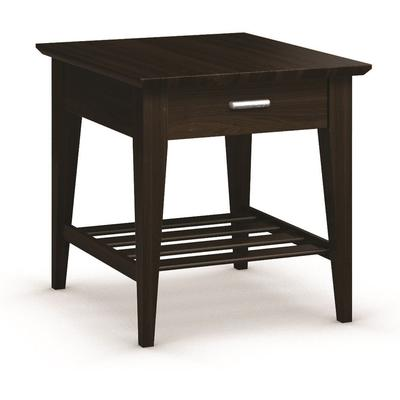 Arbor End Table with Drawer