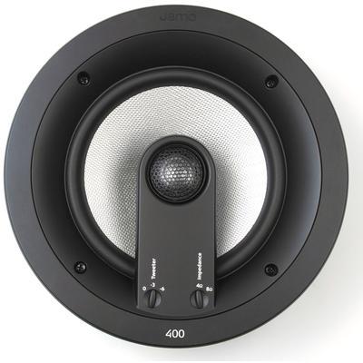 Custom Series IC 408 FG II In-Ceiling Speaker - Pair