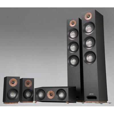 Studio S 809 HCS Home Cinema System - Black