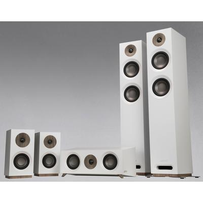 Studio S 807 HCS Home Cinema System - White