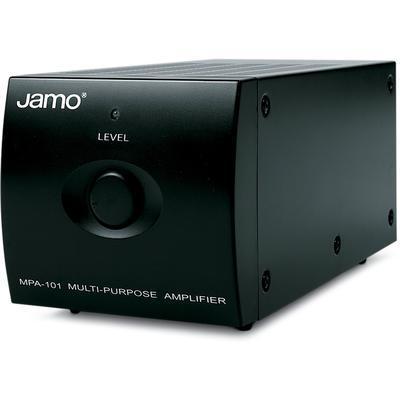 MPA-201 Amplifier