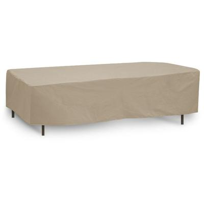 Oval/Rectangle Table Cover