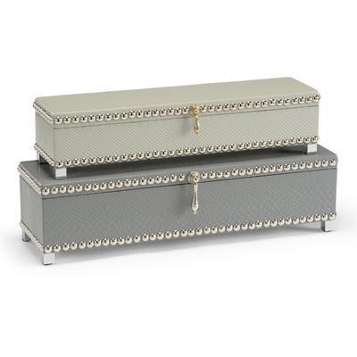 Treasure Boxes - Mist