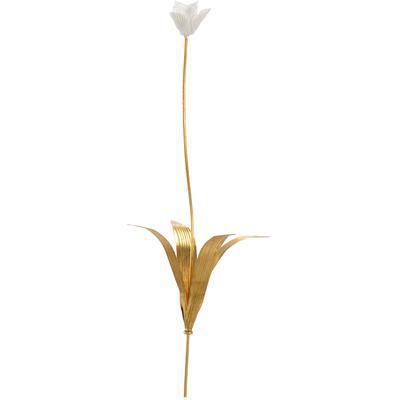 Large Tulip Stem Figurine