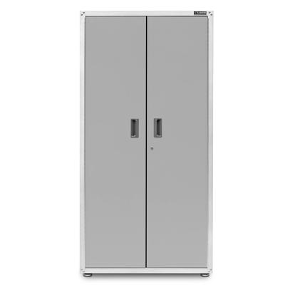Ready-to-Assemble Jumbo GearBox Cabinet
