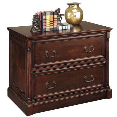 Mount View 2-Drawer Lateral File