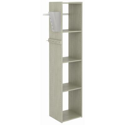 Utility Tower Kit - Weathered Grey