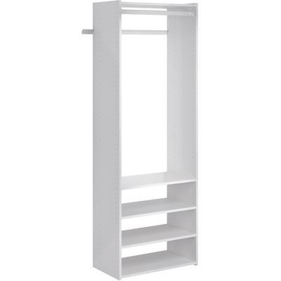 Select Tower Kit - White