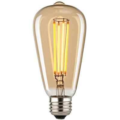 Filament Medium LED Bulb