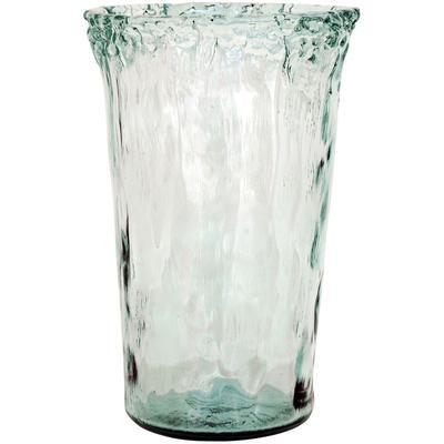 "Rhea Set of Two 12.25"" Vases"