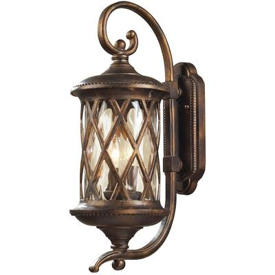 Barrington Gate 2-Light Outdoor Wall Mount